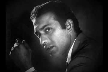 Ae gham-e-dil kya karoon-talat mahmood-thokar-1953-majaz lucknawi-Sardar Malik-Song-Video-Bollywoodirect