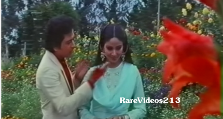Jaan-E-Wafa-1990-Chand Se Phoo Talak-Rati Agnihotri-Pradeep Khayyam-Anwar-Khayyam-Video-Song-Bollywoodirect