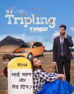 Maanvi Gagroo_Sumeet Vyas_Amol Parashar_HD_PIC_Big_Interview_Video_Tripling_PK_Bollywoodirect