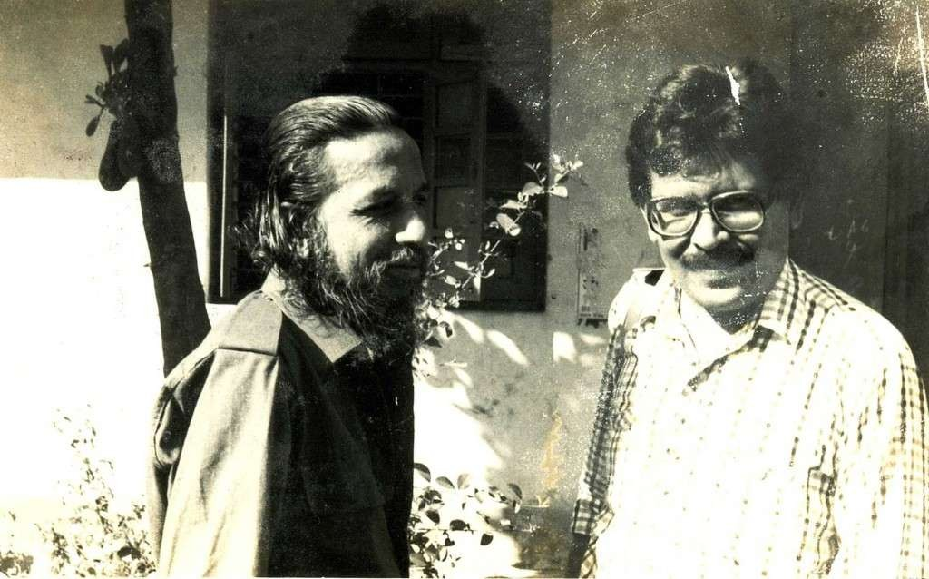 John Abraham-film-director-malayalam-kerla-ftii-amma ariyan-article-video-interview-bollywoodirect