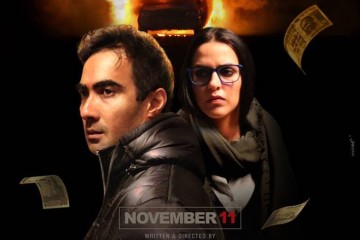 Munish Bhardwaj-In Greed We Trust-Moh Maya Money-Ranvir Shorey-Neha Dhupia-Full Movie-Director-Official Trailer-Bollywoodirect