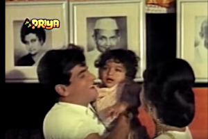 Aaj hai 2 october ka din-aaj ka din hai bada mahan-Song-Video-Jeetendra-Nand-Parivar-1968-Bollywoodirect