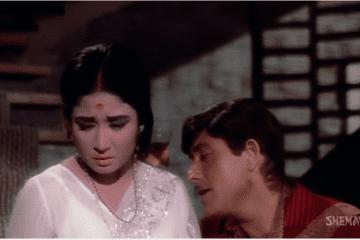 Choo Lene Do Najuk Hothon (HD) - Kaajal-1965- Songs - Meena Kumari - Raj Kumar - Mohd Rafi-bollywoodirect