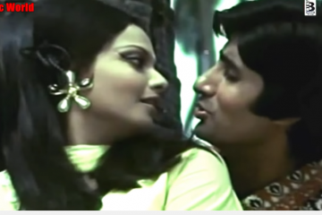 Ye Chehra Ye Zulfein Tauba Tauba-Ek Tha Chander Ek Thi Sudha-Duniya Ka Mela-1974-Amitabh Bachchan-Rekha-Sanjay Khan-Video-Song-Bollywoodirect
