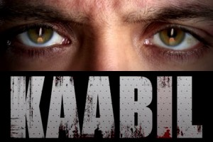kaabil_poster-trailer-full movie-hrithik roshan-yami gautam-sanjay gupta-bollywoodirect