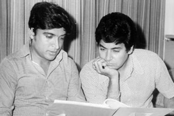 Salim Khan-Javed Akhtar-Salim-Javed-Writers-Script Writer-Article-Interview-Video-Films-Movies-Bollywoodirect