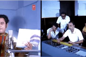 Naach meri jaan fataa fat - MAIN SUNDAR HOON-1971-Shankar Jaikishan-Asha Bhosle-Kishore Kumar- Anand Bakshi-Video-Song-Full Movie-Bollywoodirect