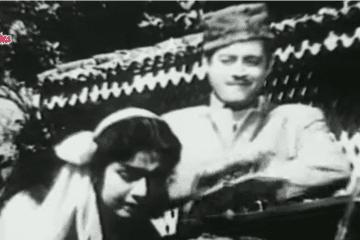 Shyama-Guru Dutt-Shamshad Begum- Kabhi Aar Kabhi Paar-Video Song-Bollywoodirect-Aar Paar-1954
