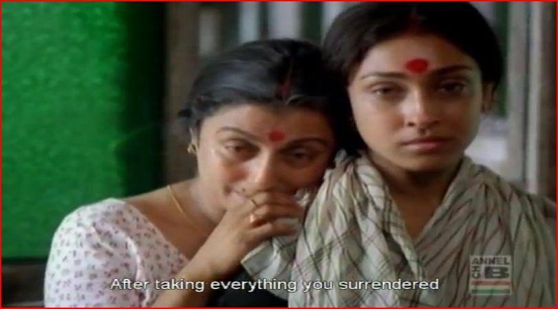 Paromitar Ek Din (2000)-Aparna Sen-FIlmmaker-Director-Films-Movies-Interview-Article-Bollywoodirect
