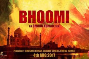 bhoomi-sanjay dutt comeback-omung kumar-trailer-full movie-bollywoodirect