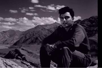 Main Yeh Soch Kar Uske Dar Se Utha Tha - Haqeeqat-1965-Md. Rafi-Kaifi Azmi-Madna Mohan-Video Song-Bollywoodirect