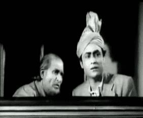 Door hato aye duniya walo hindustan-Arun Kumar - Amirbai Karnataki-Kavi Pradeep-Kismet-1943-Ashok Kumar-Video-Song-Bollywoodirect