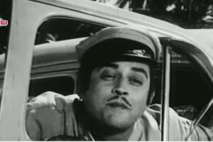 Mohabbat Kar Lo Ji Bhar Lo Aji Kisne Roka Hai-Aar Paar-1954-full movie-Suman Kalyan Pur-Mohammed Rafi-Video Song-Bollywoodirect-guru dutt