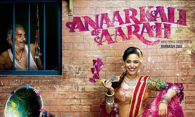Anaarkali of Aarah-Avinash Das-Swara Bhaskar-Sandiip Kapur-First Look-Full-songs-Movie-Trailer- Review-Release Date-Bollywoodirect