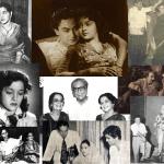 Nalini Jaywant- Rare & Unseen Photos