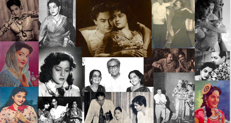 Nalini Jaywant-rare-unseen-photos-interview-films-movies-filmography-family-bollywood-bollywoodirect