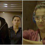 Naam Shabana- Trailer