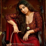 Begum Jaan- First Look