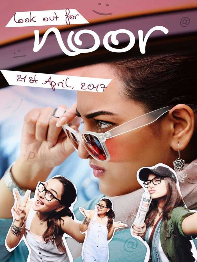 Noor- Trailer - Bollywoodirect