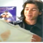 Shahid Kapoor In A Very Old Commercial