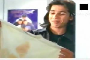 Shahid Kapoor In Old Ads-Bollywoodirect-bollywood-stars-old-rare-advertisments-ads-video