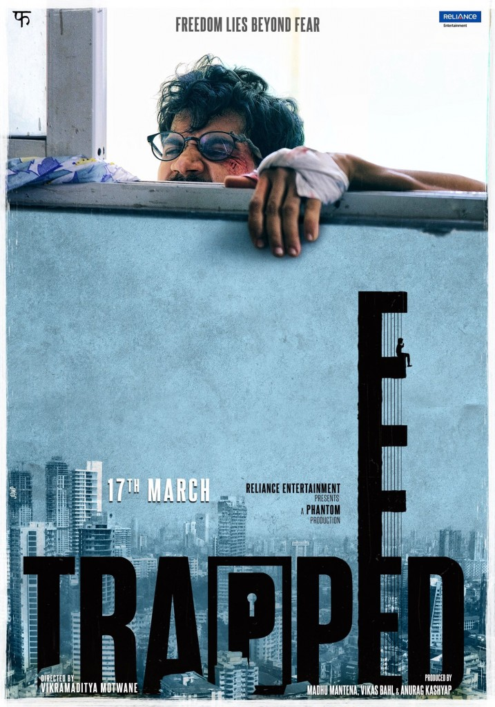 Hardik Mehta-Script writer-director-Vikramaditya Motwane-Amdavad Ma Famous-Trapped-Watch-Full-Movie-Online-Free-Download-Songs-Documentray-National Award Winner-Rajkummar Rao-Gitanjali Thapa-Anurag Kashyap-Bollywoodirect