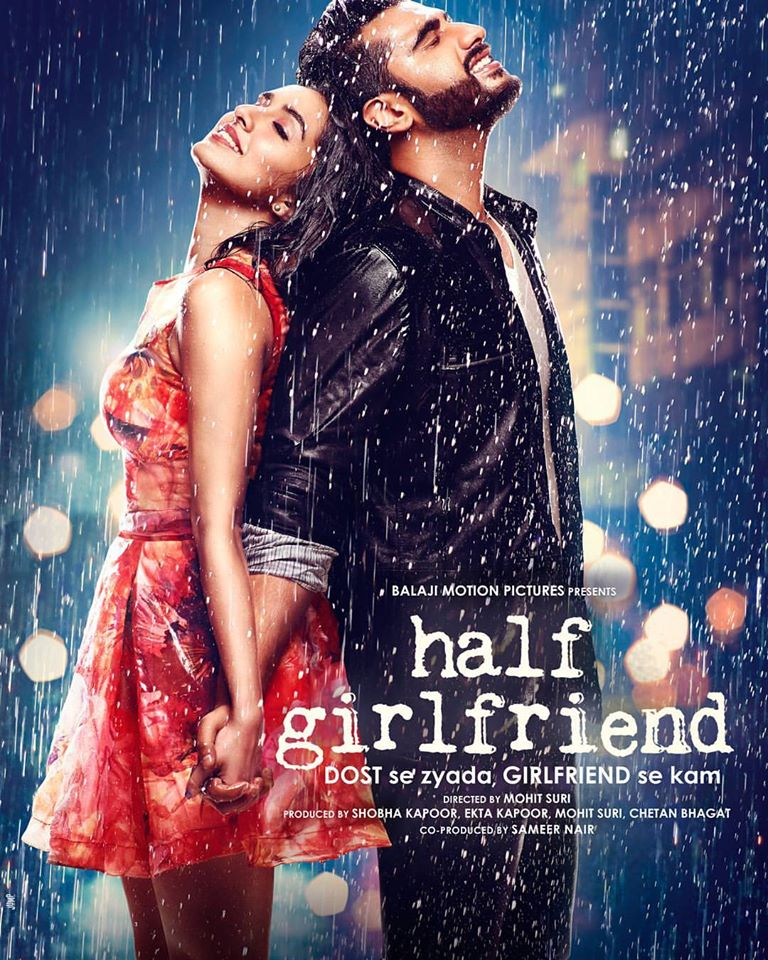 half girlfriend pdf free download