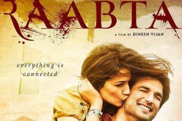 Raabta-Sushant Singh Rajput-Kriti Sanon- Dinesh Vijan-Jim Sarbh-Watch-full-movie-online-free-download-songs-jukebox