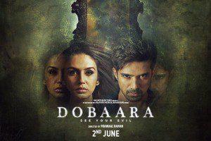 Dobaara: See Your Evil-Huma Qureshi-Saqib Saleem-Adil Hussain- Lisa Ray-Rhea Chakraborty-Madalina Bellariu Ion- watch full movie-online-free-songs-jukebox-bollywoodirect