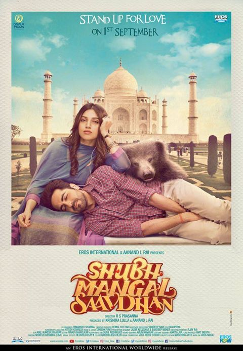 Shubh Mangal Saavdhan-Ayushmann Khurrana-Bhumi Pednekar-Trailer=PosterSongs-Watch-Full-Movie-Online-Jukebox-Download