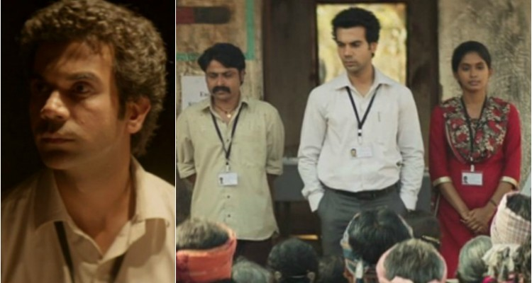 Rajkummar Rao-Pankaj Tripathi-Anjai Patil- Raghubir Yadav- Sanjay Mishra-Amit Masurkar-Watch-Full-Movie-Online-Free-Download-Bollywood-Bollywoodirect-Newton-Film-Movie