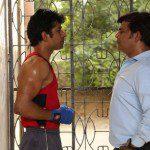 First Look- Anurag Kashyap's Mukkabaaz