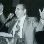 Mohammed Rafi's English, Dutch, Persian & Creole Songs