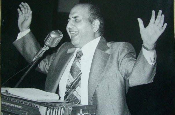 Mohammed Rafi-English, Dutch-Persian-Creole-International-Songs-Bollywoodirect