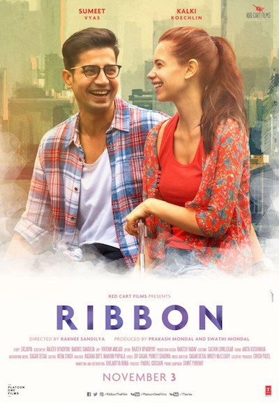 Ribbon-Kalki Koechlin -Rakhee Sandilya-Sumeet Vyas-Hindi FIlms-Watch-Online-Full Movie-Download-Songs-Jukebox-Bollywoodirect