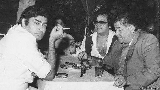 Sanjeev Kumar- Harihar Jethalal Jariwala -Bollywood-Actor-Biography-Filmography-Rare-Unseen-Photos-Video-Bollywoodirect-Raj Kapoor