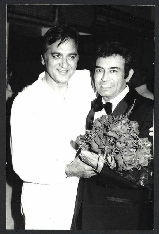 Sanjeev Kumar- Harihar Jethalal Jariwala -Bollywood-Sunil Dutt-Actor-Biography-Filmography-Rare-Unseen-Photos-Video-Bollywoodirect