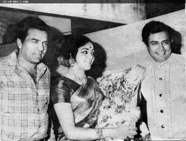 Sanjeev Kumar- Harihar Jethalal Jariwala -Bollywood-Dharmendra-Hema Malini-Actor-Biography-Filmography-Rare-Unseen-Photos-Video-Bollywoodirect