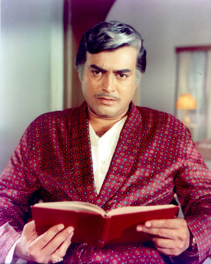 Sanjeev Kumar- Harihar Jethalal Jariwala -Video-Interview-Bollywood-Actor-Biography-Filmography-Rare-Unseen-Photos-Video-Bollywoodirect