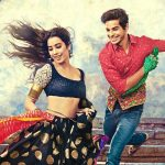 Dhadak- First Look