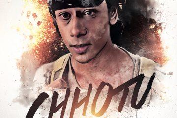 CHHOTU POSTER 2_Raghav Diwan _Short Film_Bollywood_Bollywoodirect