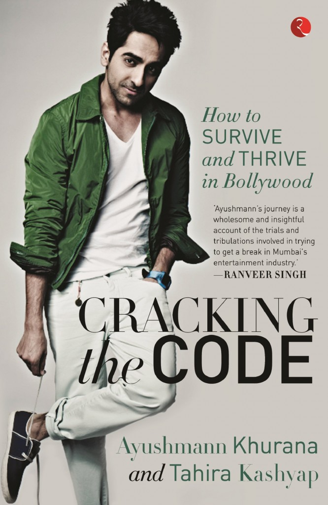 Cracking The Code_Ayushmann Khurana_Bollywoodirect_Bollywood
