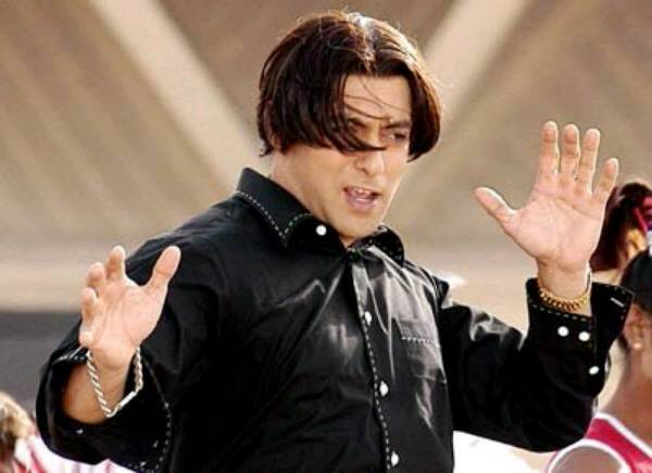 Salman Khan A Journey From The Lovable Casanova To The Mass Hero