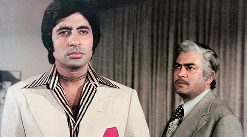 Sanjeev Kumar - Amitabh Bachchan and Vinod Khanna -Bollywoodirect-Article-films-songs-watch-free-online-movies-family-age-height-weight-upcoming