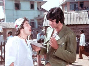 Rishi Kapoor - Amitabh Bachchan and Vinod Khanna -Bollywoodirect-Article-films-songs-watch-free-online-movies-family-age-height-weight-upcoming