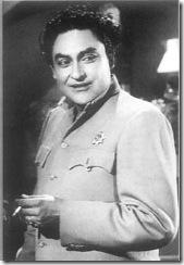 Ashok Kumar in Howrah Bridge_Bollywoodirect_Dada Muni
