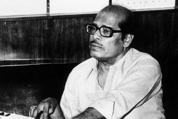 Manna Dey_Wall Paper_Large Image_Bollywoodirect