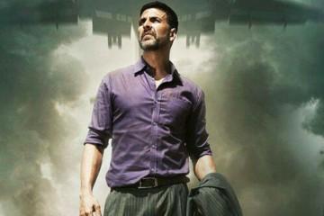 Airlift_Akshay Kumar_Movie_nimrat Kaur_Review_Preview_trailer_Bollywoodirect