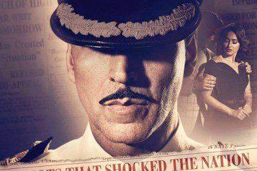 Rustom_First Look_Poster_Trailer_Akshay Kumar_Wall Paper_Bollywoodirect