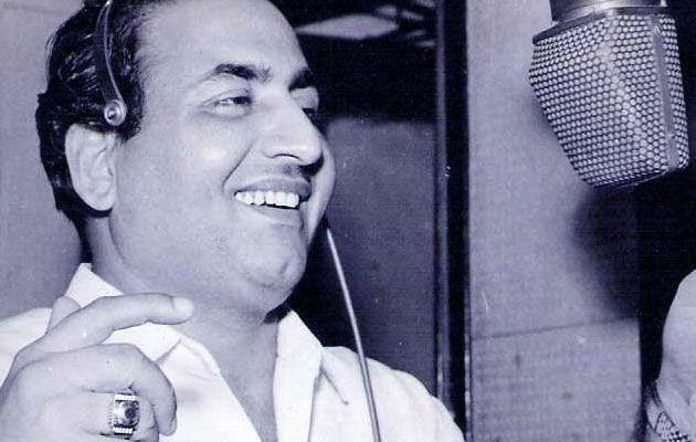 mohd-rafi-singer-india-music-bollywoodirect-rare pic-vintage